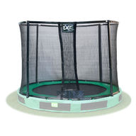 Exit Contour 2,44m trampoliinin turvaverkko