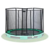 Exit Contour 3,05m trampoliinin turvaverkko