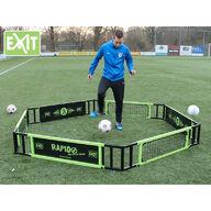 Exit Rapido harjoittelukehä jalkapalloilijalle
