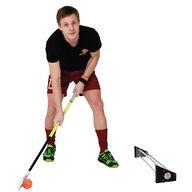My Floorball Passer Saucer Pro syöttöseinä salibandyyn