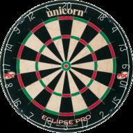 Darts-taulu Unicorn Eclipse Pro