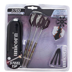 Darts-tikat Unicorn S700